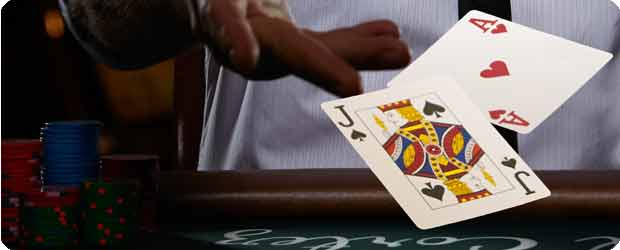 casino guide black jack