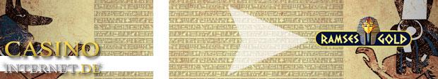 ramses gold casino bonus free spins deutschland